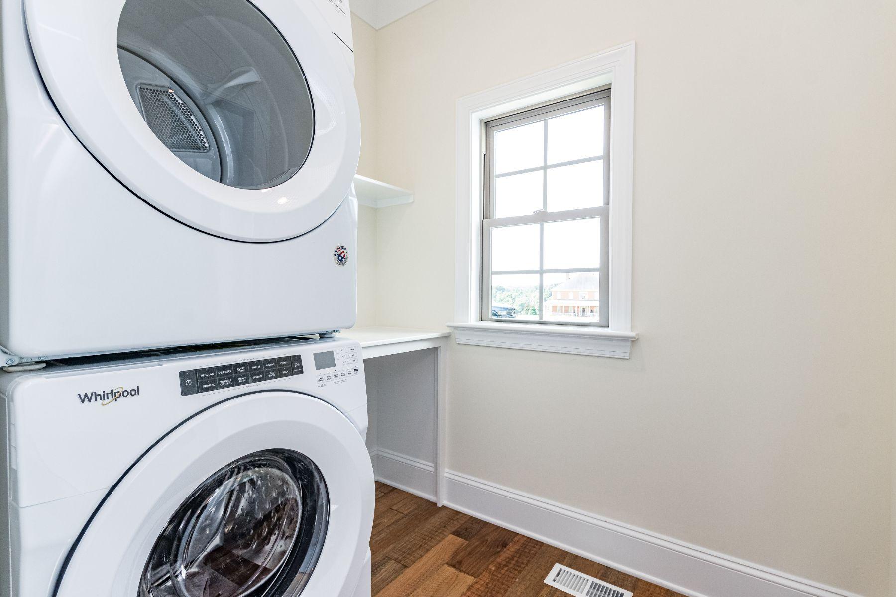 Magnolia Laundry Room
