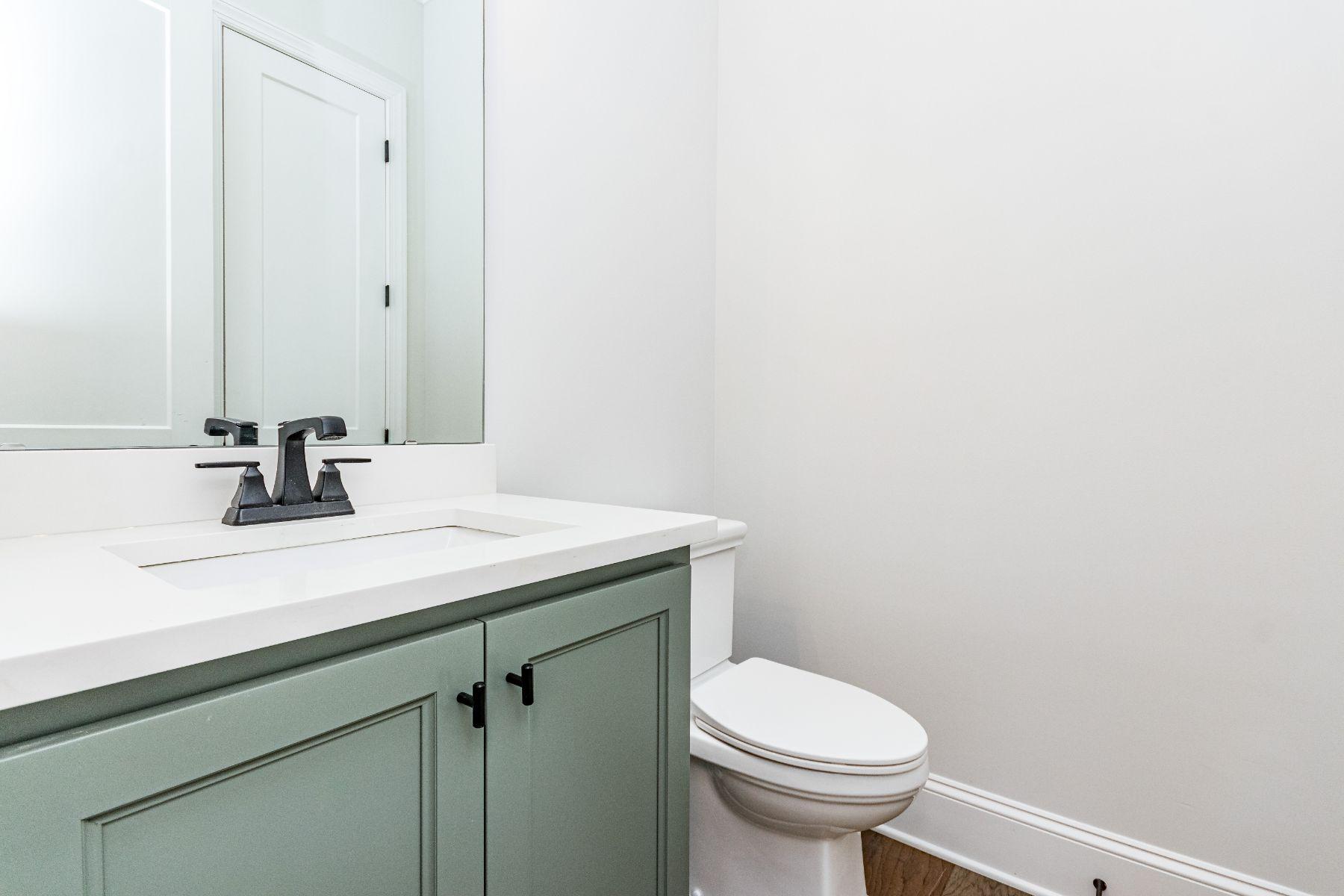 Willow Bathroom