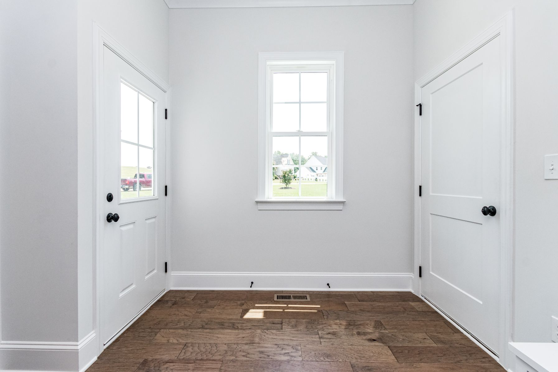 Willow Mudroom
