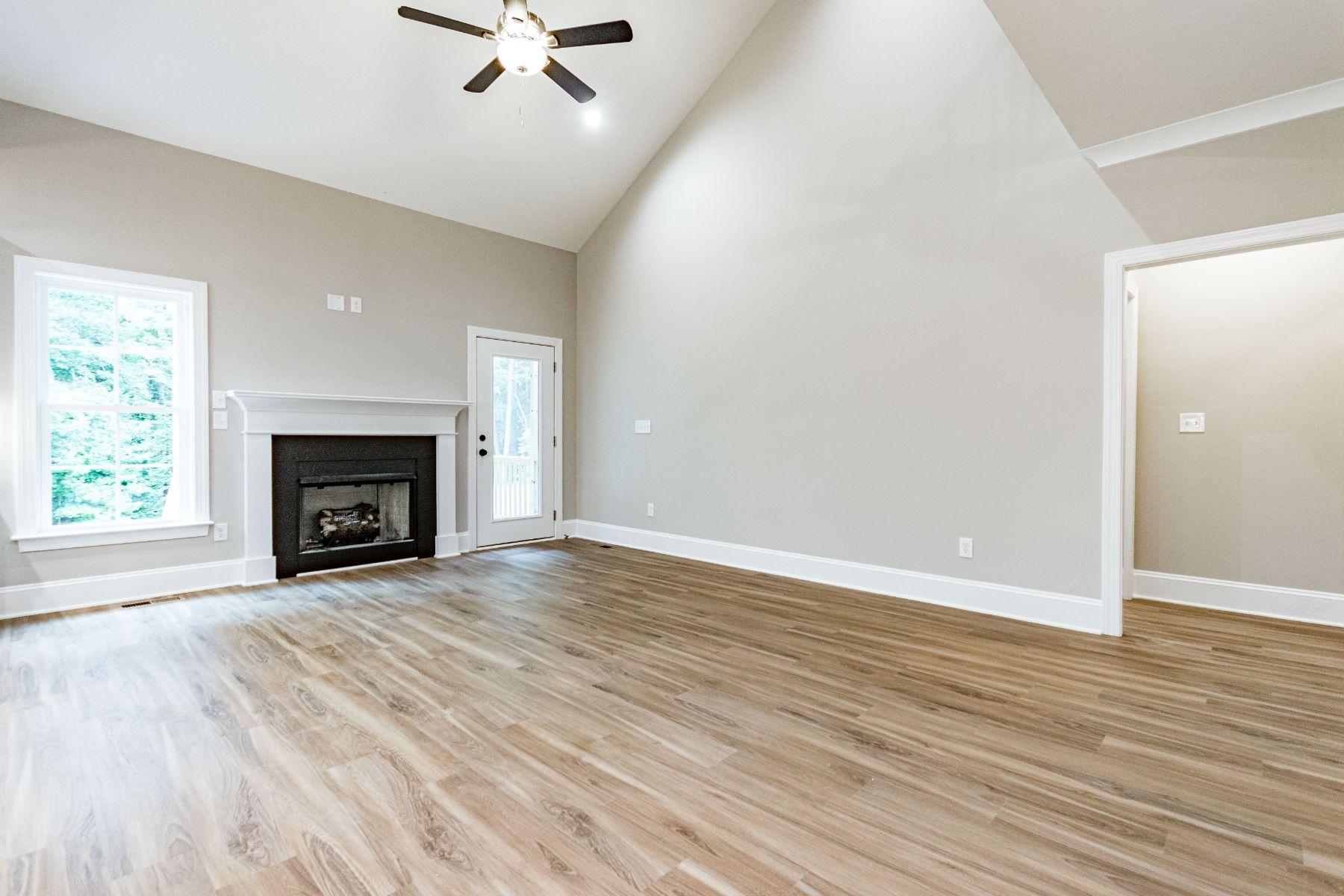 Dogwood Living Room