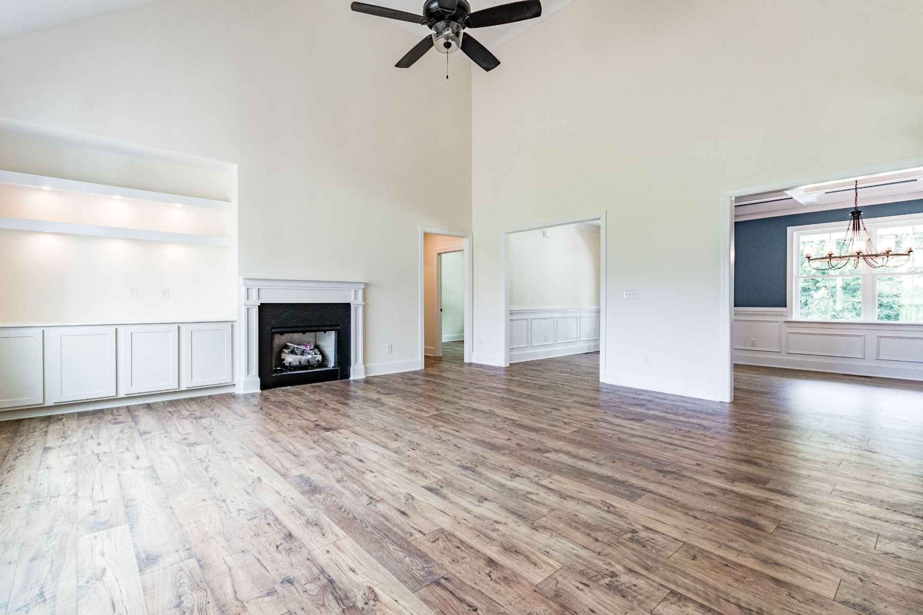 Moran Living Room