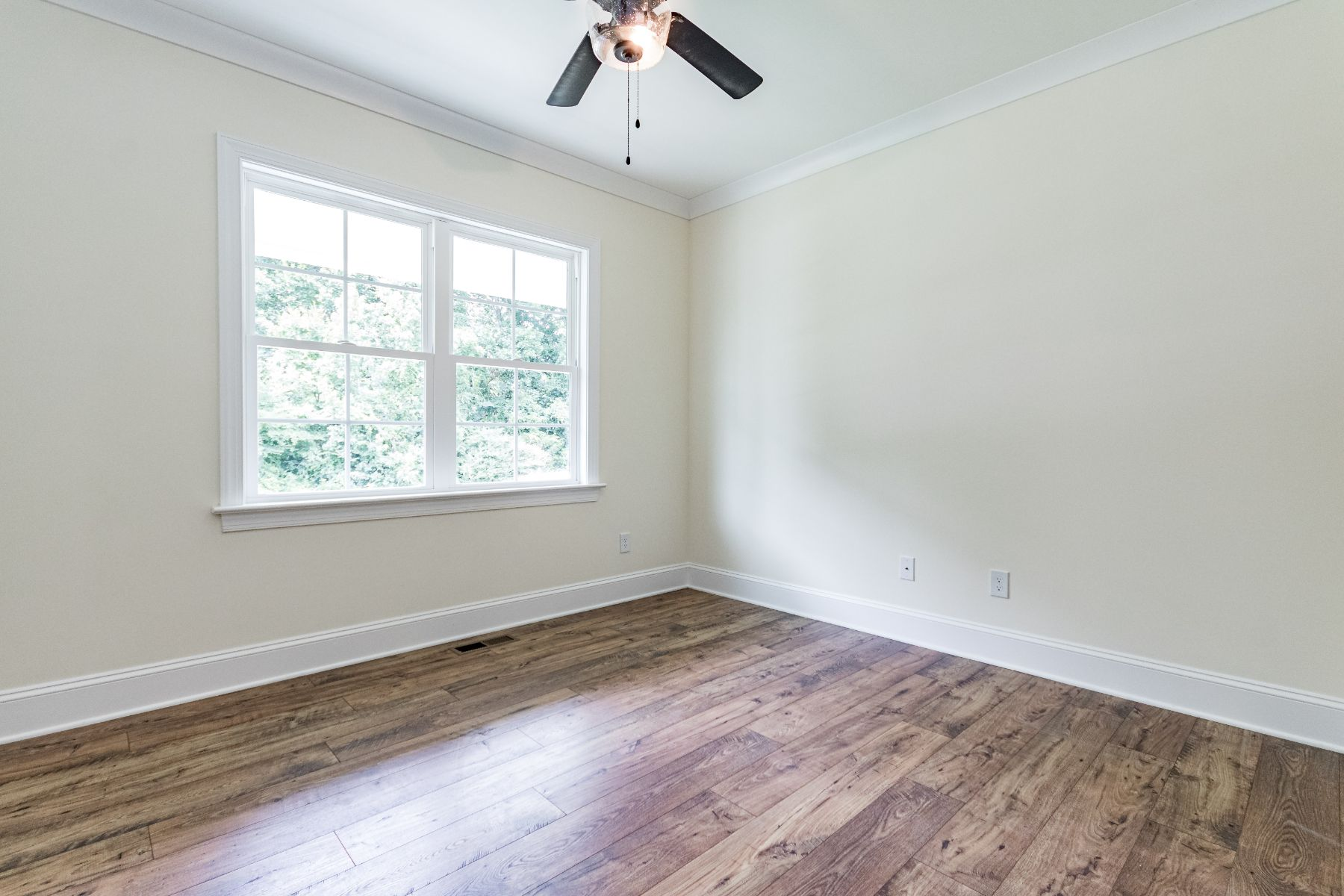 Moran Bedroom