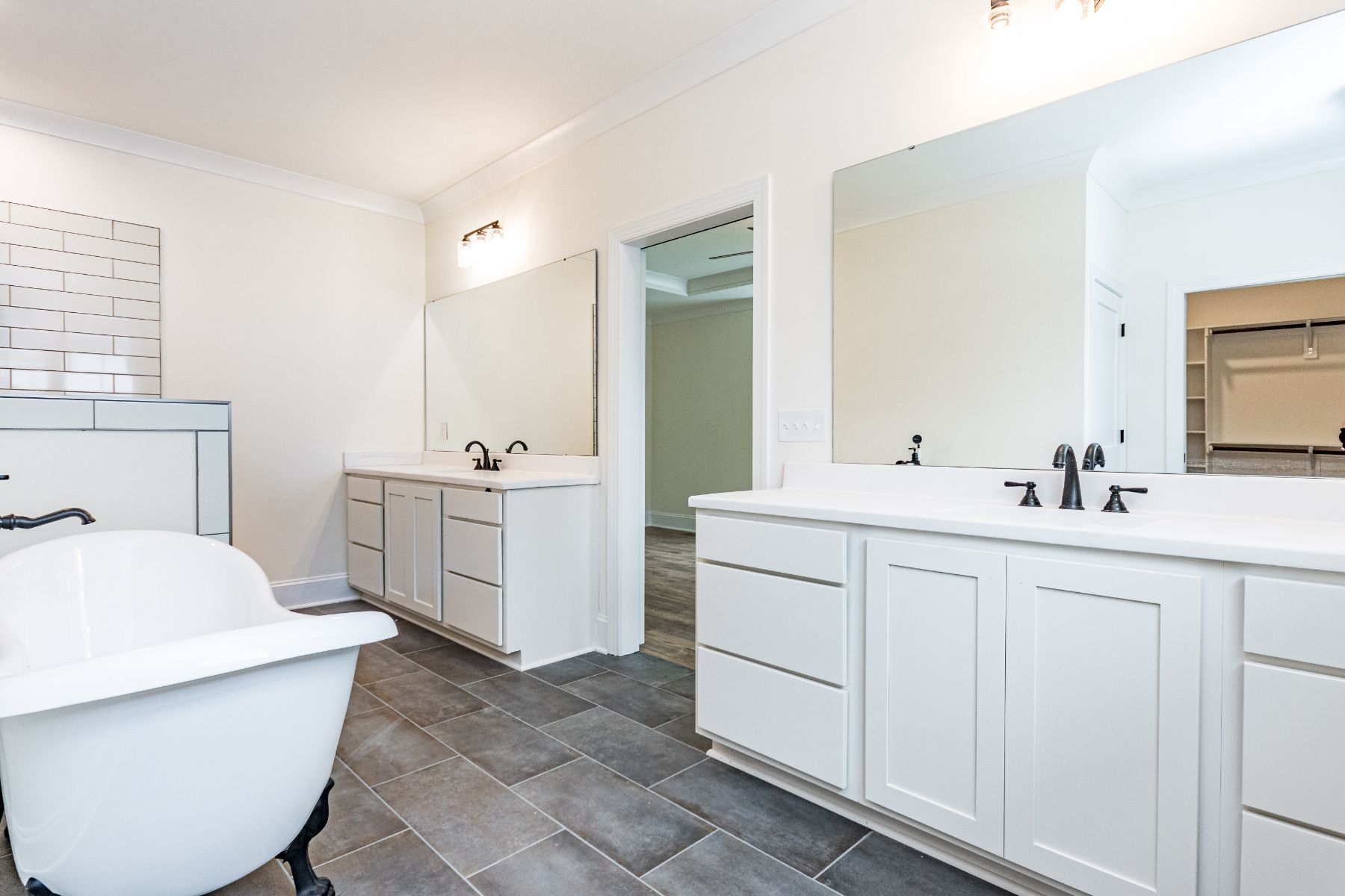 Moran Bathroom
